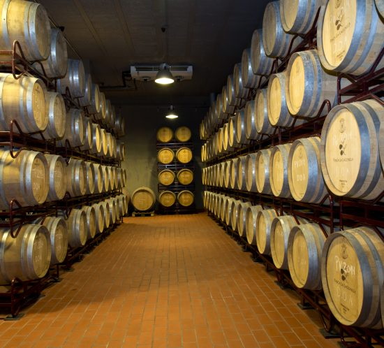 Barricas MGwines Group