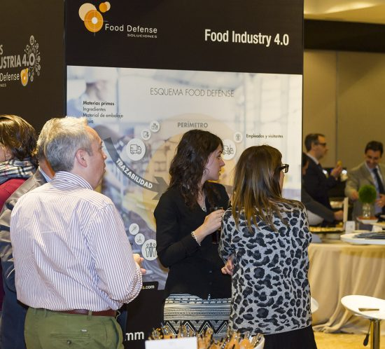 Food Defense-Congreso AECOC