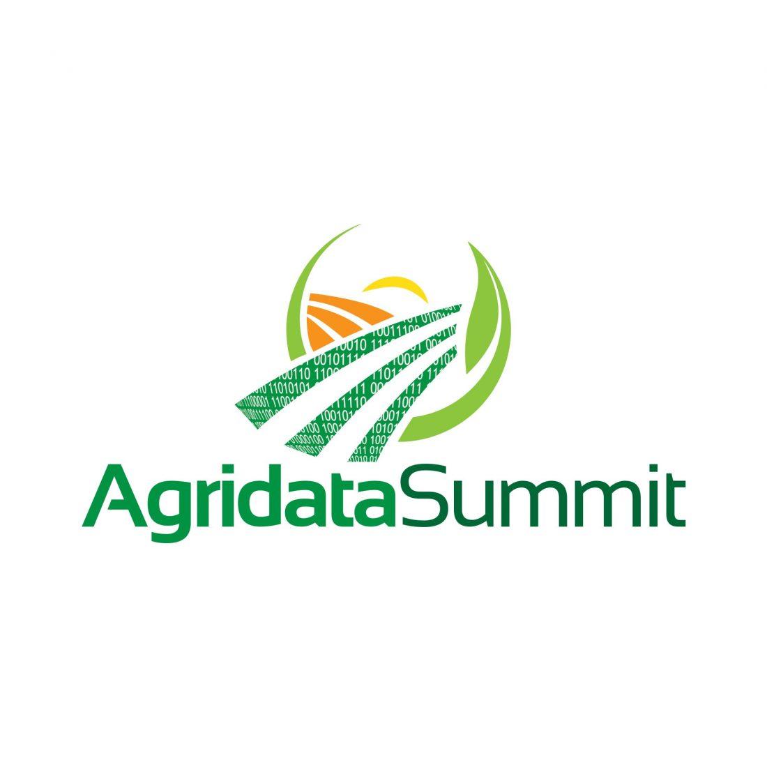 Logo Agridata Summit_ Fondo blanco