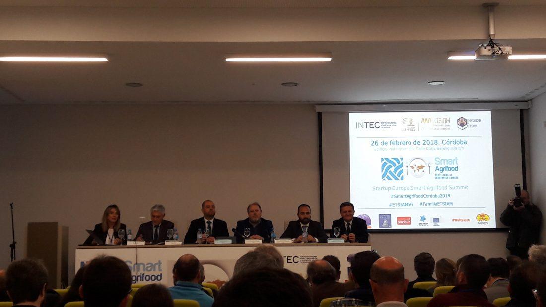 Presentación SMA Córdoba 2