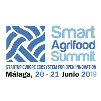 Startup Europe Smart Agrifood Summit