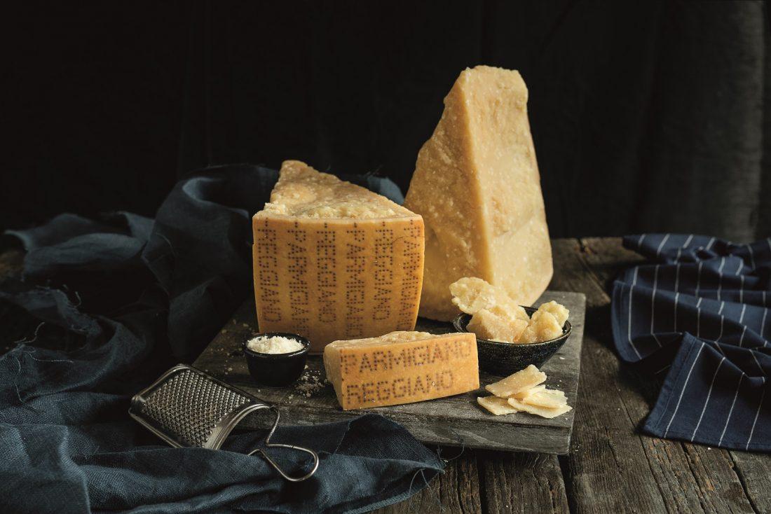 Parmigiano Reggiano España