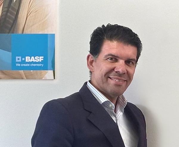 Jesús Delgado_BASF