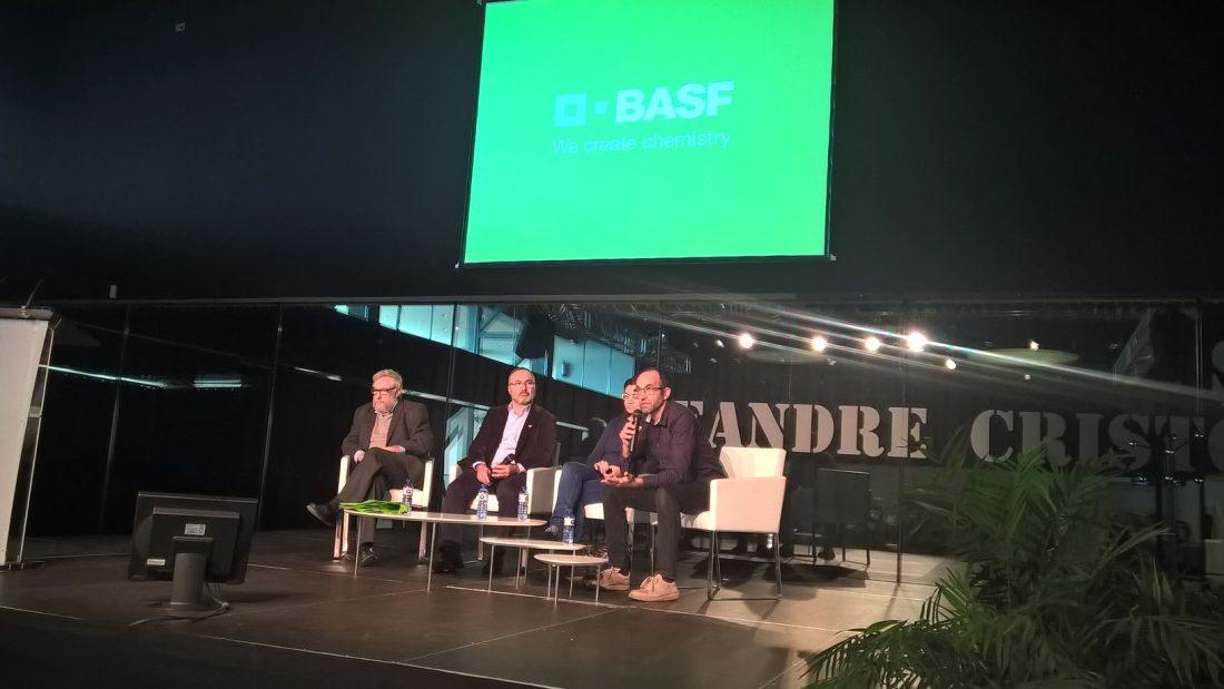 Lanzamiento Vizura BASF
