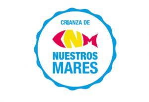 Logo Crianza de Nuestros Mares