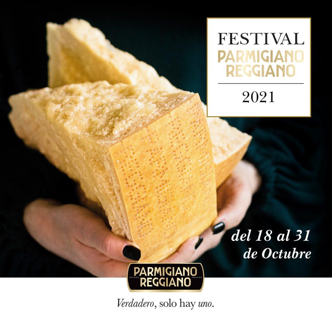 Festival Parmigiano Reggiano